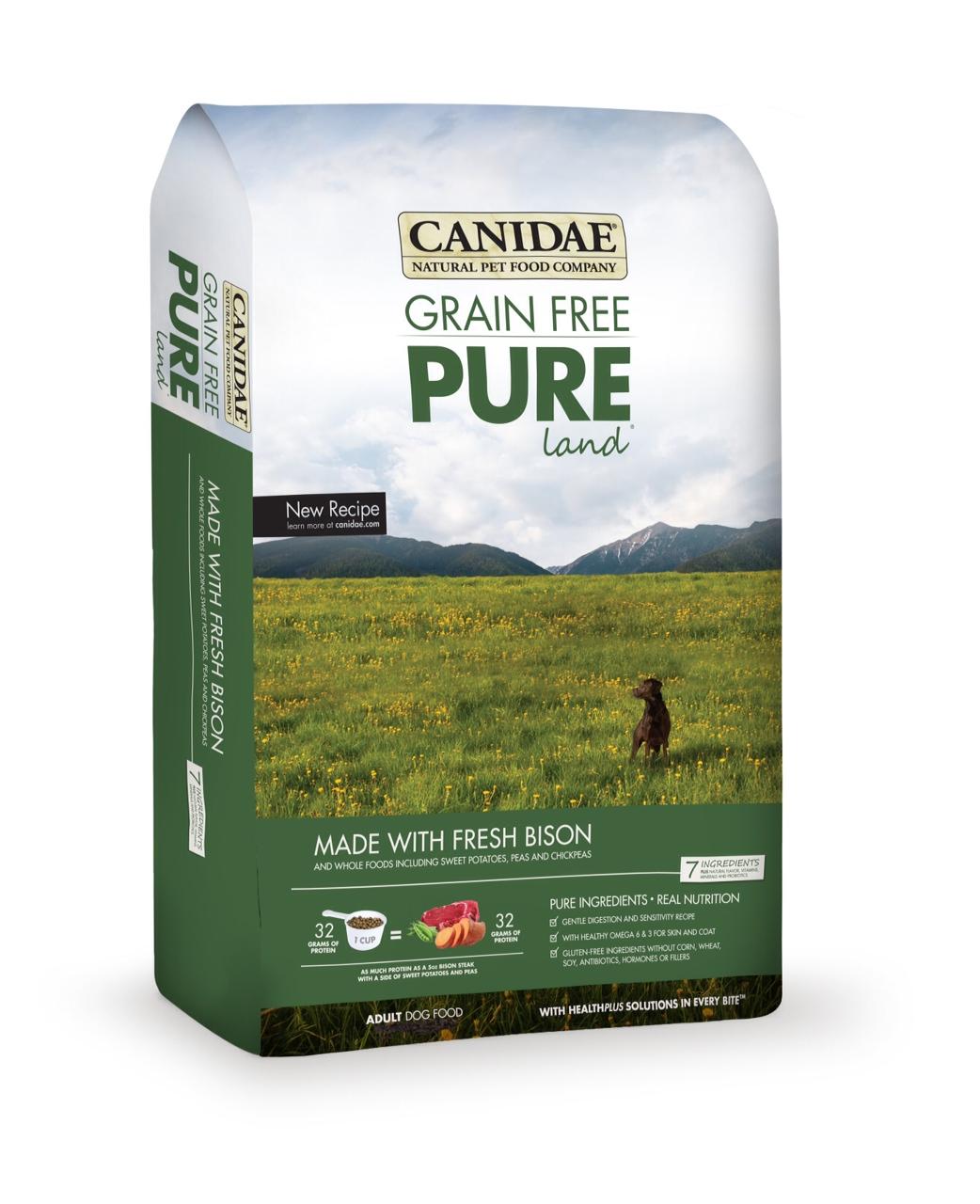 Canidae Senior Premium Dog Food
